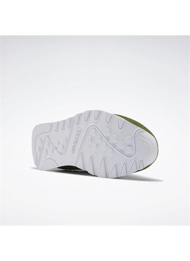 Reebok Cl Nylon Ayakkabı Yeşil